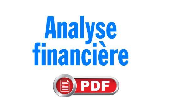 analyse -financière cours et cas corrigés