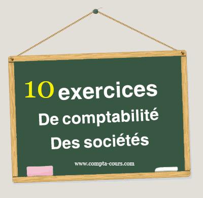 10 exercices corrigés de comptabilité analytique