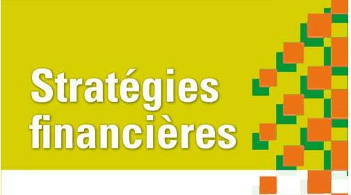 théorie financière et stratégie financière